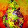 Pear in Bloom 2