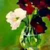 One White Flower