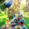Paws and Reflect / Children's Charities