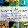 Solo Exhibit!