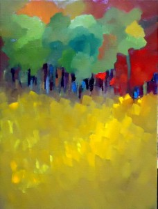 9x11 oil on linen canvas $78.00