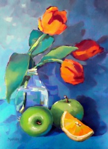 20x16 http://www.dailypaintworks.com/buy/auction/511220