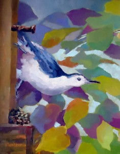 10x8 Oil http://www.dailypaintworks.com/buy/auction/535746